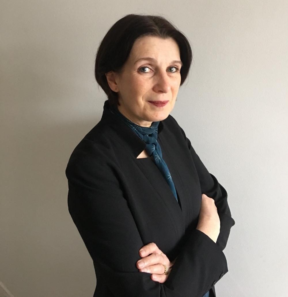 Vanessa Ogden