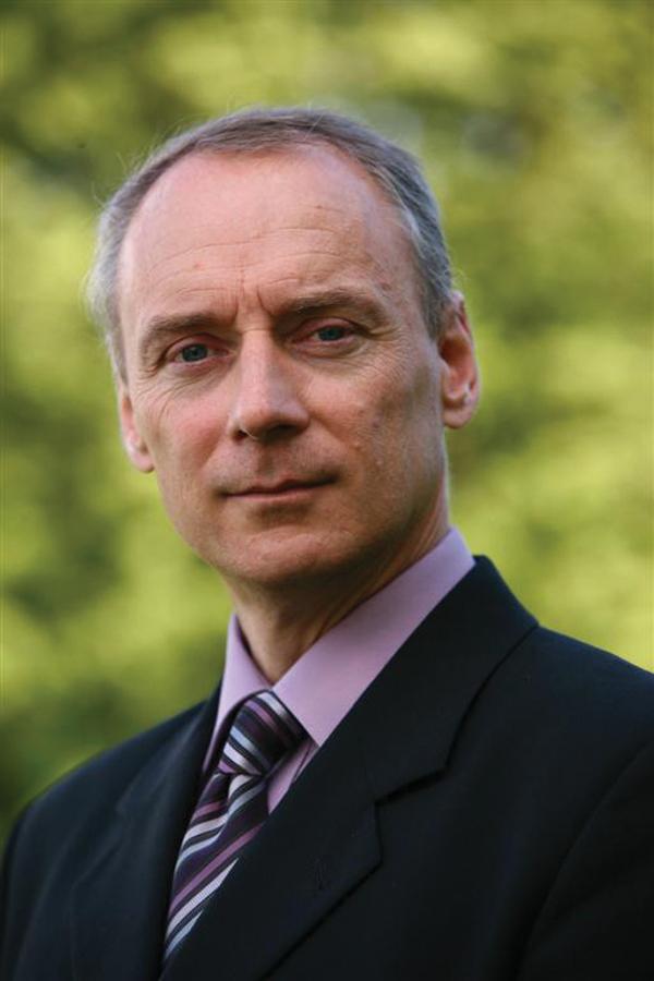 Robert McDonough