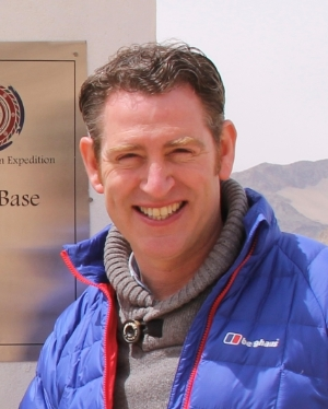 Richard Dunne