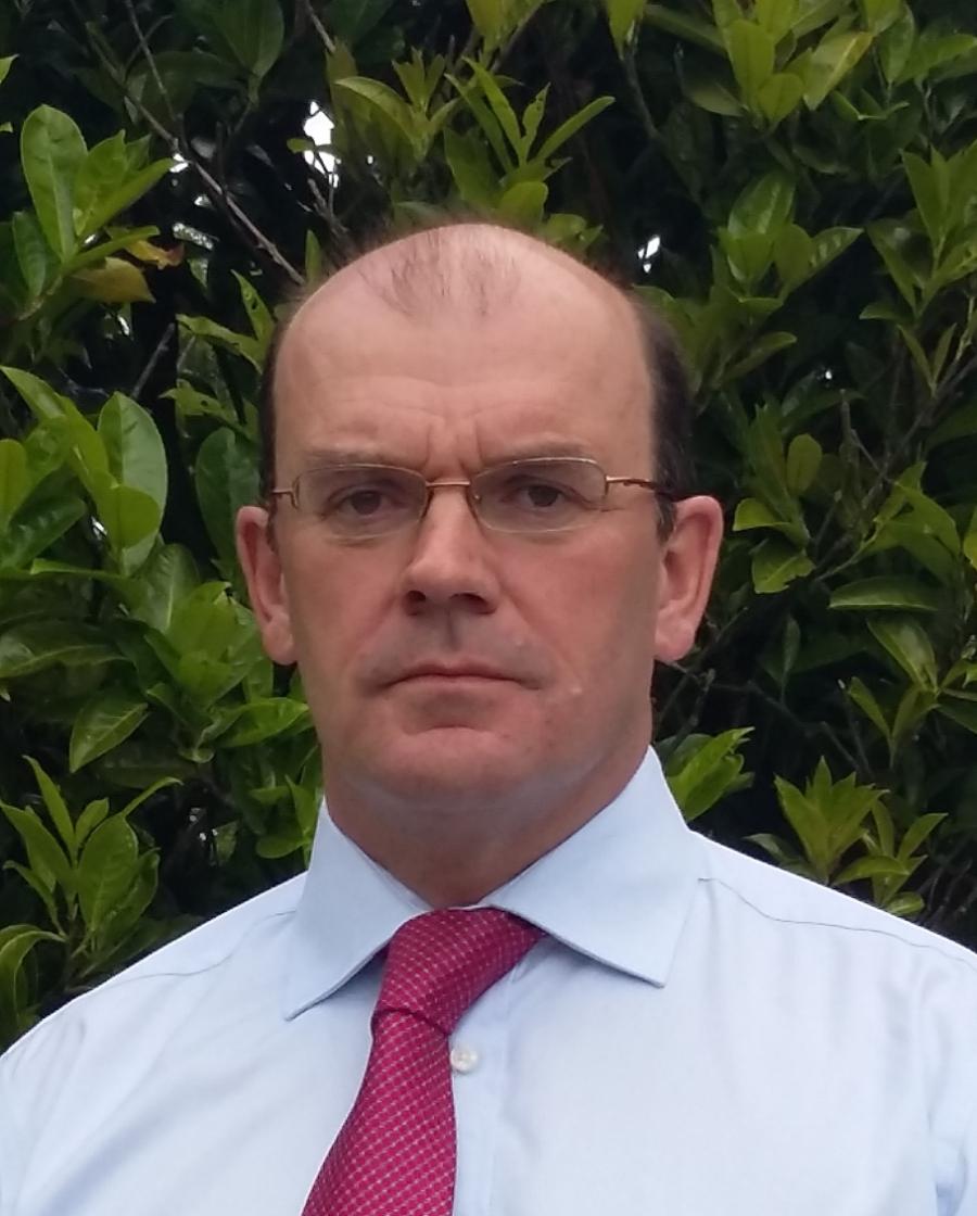 Stuart Burns