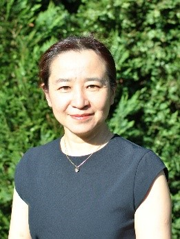 Professor Qing Gu BA (Hons) MA PhD FRSA