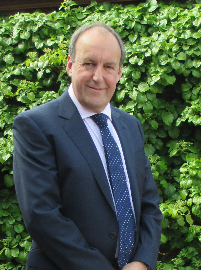 Steve Hodsman