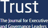 Trust Journal Logo